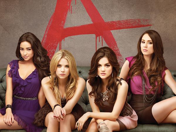 TV Report Card | 'Pretty Little Liars' Season 3B Review