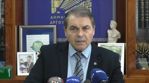"""Δημήτρης Καμπόσος: Γιατί δεν πρέπει να κλείσει η """"Πελοπόννησος Α.Ε."""" (βίντεο)"""