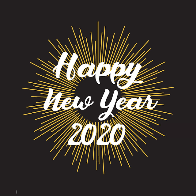 happy new Year 2020 images wallpapers 47