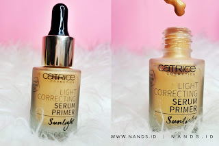 Insta Beauty Look by Catrice Cosmetics