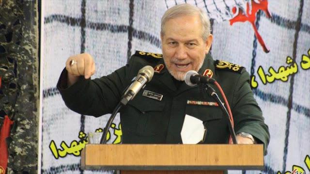 Irán: Asesinato de Soleimani fue diseñado por CIA y Mossad