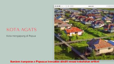 Kota Agats