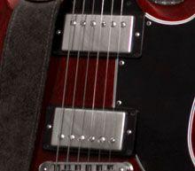 La Importancia de las Pastillas en la Guitarra
