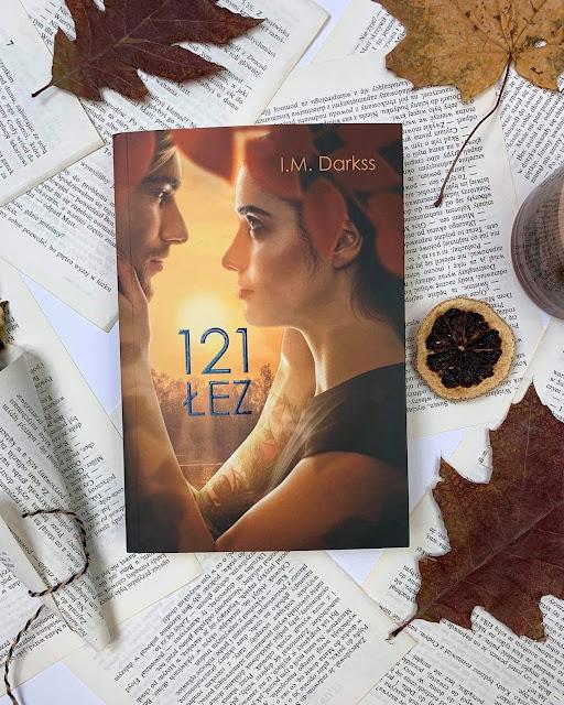"""""""121 łez"""" I.M. Darkss"""