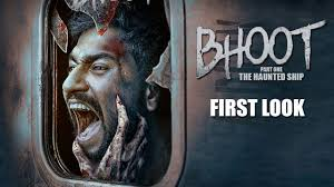 CHANNA VE LYRICS In Bhoot Part One - The Haunted Ship Movie