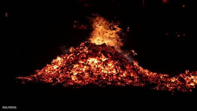 العالم يحترق.. من سيبيريا شرقا إلى بوليفيا غربا