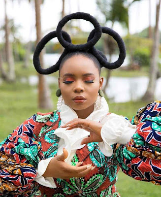 Biography of Yemi Alade