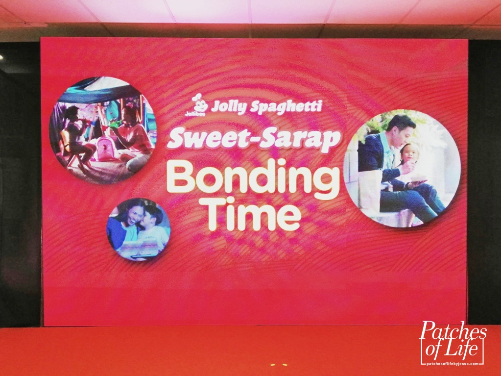 Jollibee: Sweet-Sarap Bonding Time for Parents and Kids! - Patches
