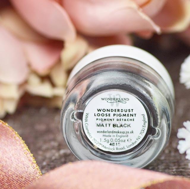 Wonderland Makeup Review, Lovelaughslipstick Blog