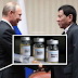 Russia Launches World's First COVID-19 Vaccine, Ready To Supply Philippines