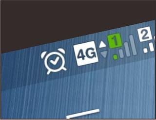 Cara Mencari Jaringan 4G Pada Smartphone