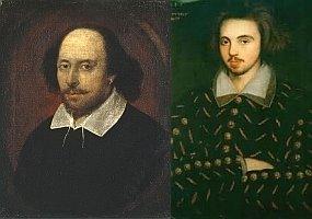 Literary Similarities Between Marlowe and Shakespeare
