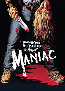 "Recenzja filmu ""Maniac"" (1980), reż. William Lustig"