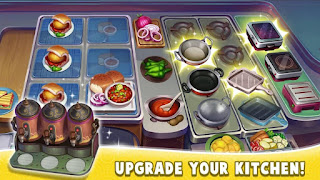 Download Indian Cooking Game