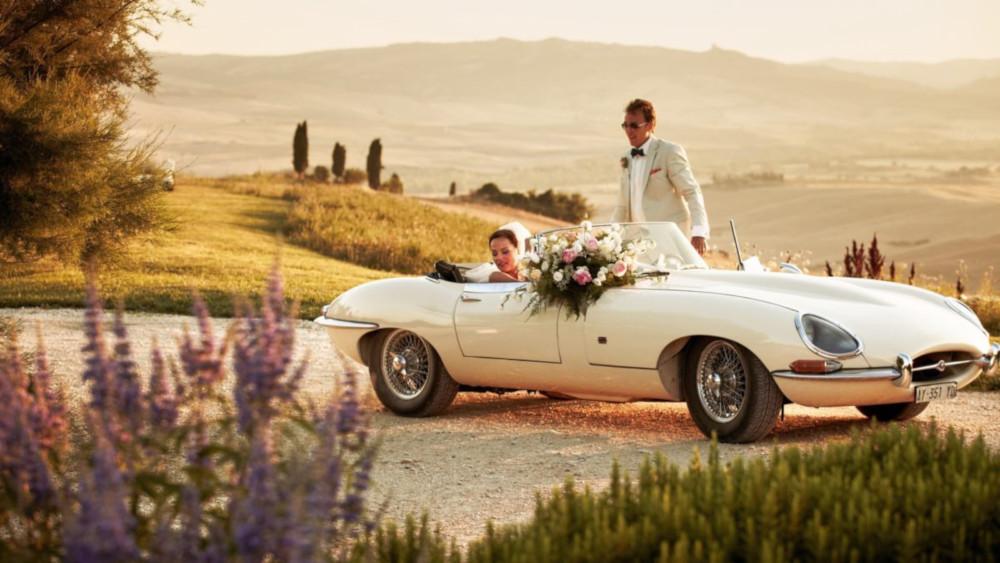 Costo spese di viaggio dek fotografo di matrimonio