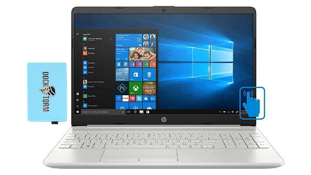 HP 15-DW 2021 Home & Business Laptop
