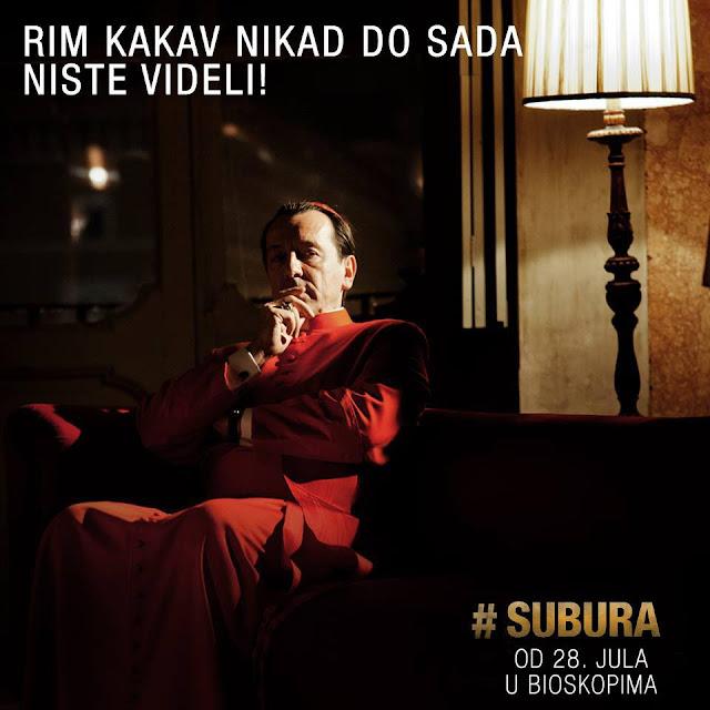 """""""Subura"""" stiže u bioskope"""