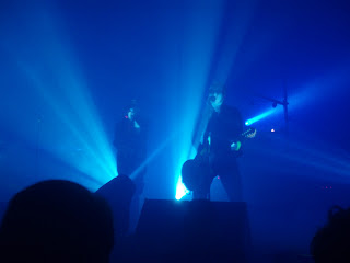 The Sisters Of Mercy, Madrid