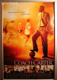 Coach Carter (2005) Hindi - English Full Movies Dual Audio 480p Download