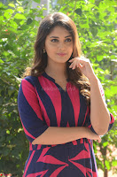 Actress Surabhi in Maroon Dress Stunning Beauty ~  Exclusive Galleries 044.jpg