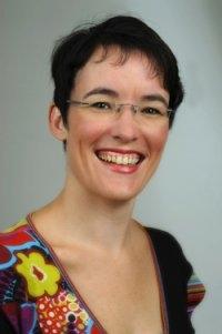 Petra Wittmer - staatlich geprüfte Gesangspädagogin