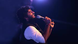 Happy Birthday Arijit Singh Images