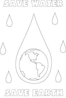 موضوع قطرة ماء