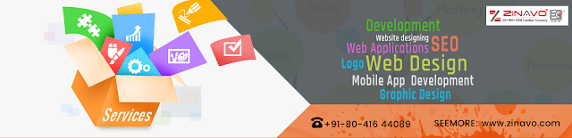 Website Designing and Development Services in Bangalore