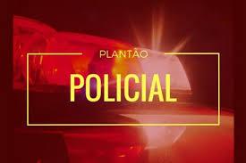 Ladrões aproveitam ausência de vítima e furtam motocicleta