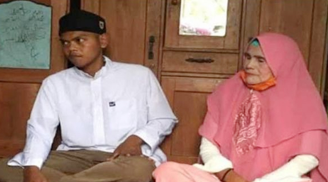 Luna Maya Dinikahi Brondong, Rizky Suami ke-20