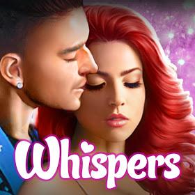 Whispers: Interactive Romance Stories - VER. 1.2.1.10.14 Unlocked (Chapters - Premium) MOD APK