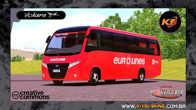 SKINS WORLD BUS DRIVING - KIVEL SKINZ