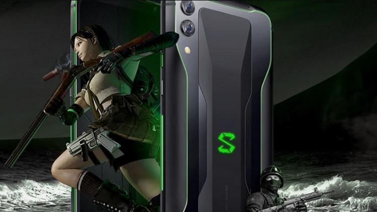 Xiaomi Black Shark 3 5G Might Sport 16GB RAM