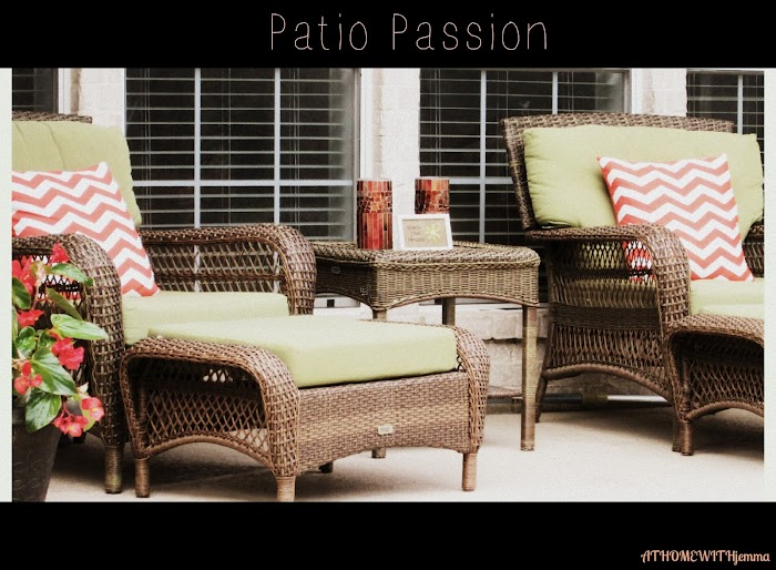Patio Passion