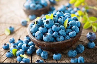Blueberries in NE Ohio, pick your own blueberries, Ohio blueberries