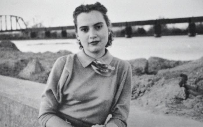 Biografía de Inés Arredondo