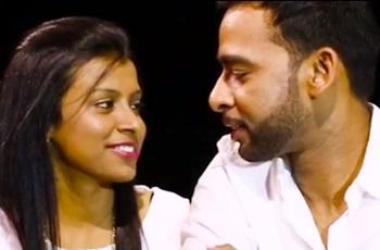 Jaffna wedding Out shoot (Maldives)