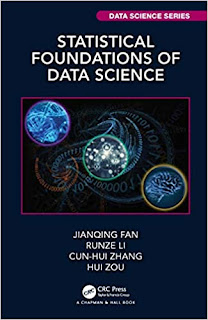 Statistical Foundations of Data Science PDF