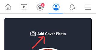 Facebook Par Cover Photo Kaise Lagaye