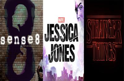 3 Séries da Netflix que vale (e muito!) a pena assistir