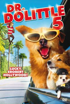 Dr. Dolittle 5 Torrent – BluRay 1080p Dual Áudio