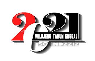 STATUS WA SELAMAT TAHUN BARU 2021