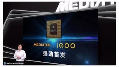 iqoo z1 5g launch date