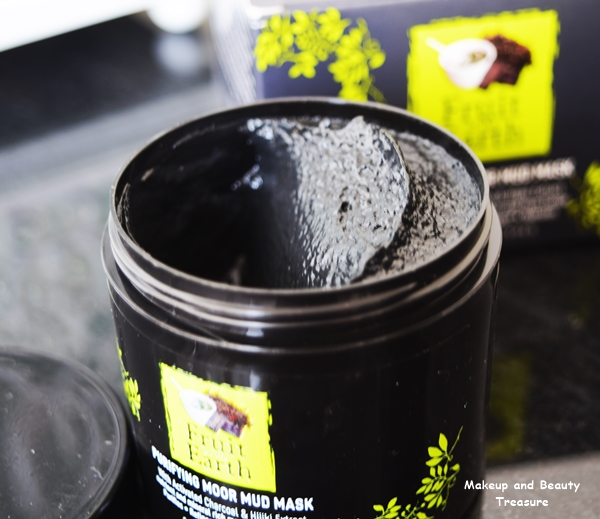 Modicare Mud Mask Review