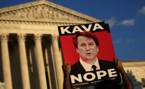 Democrats Attack Supreme Court's Legitimacy After Kavanaugh Confirmation