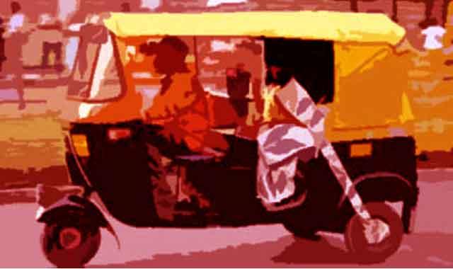 রৌমারীতে ইজিবাইকে ওড়না প্যাচিয়ে স্কুল ছাত্রীর গলা দ্বিখন্ডিত
