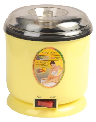 Ozomax Wax Away Automatic Wax Heater