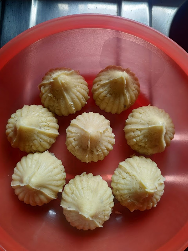 Mawa Modak Eco friendly Ganesh Chaturthi Snacks Mumbai
