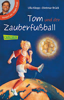 https://www.amazon.de/Tom-Zauberfußball-Ulla-Klopp/dp/3551359385