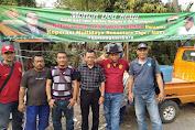 Tokoh Muda Pasuruan Aris Wahyudi, Hadiri Penandatanganan MOU MNT Cabang Sidoarjo Dengan MNT Cabang Pasuruan